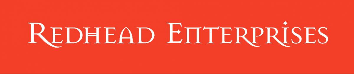 Redhead Enterprises logo
