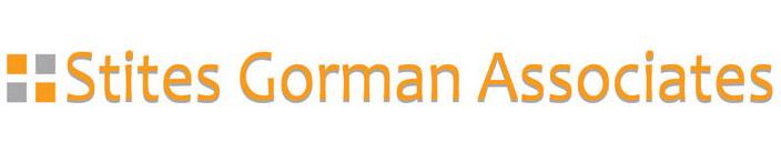 Stites Gorman Associates (SGA) logo