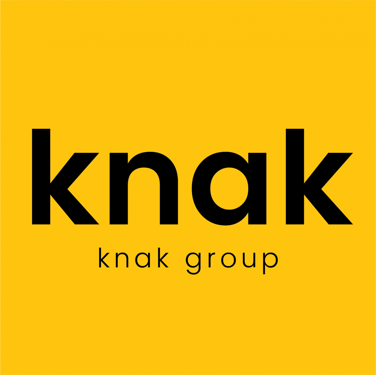 Knak Group logo